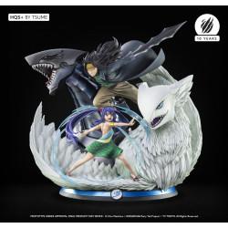 Fairy Tail Estatua 1/4 HQS+...