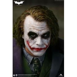The Dark Knight Estatua 1/4...