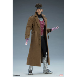 X-Men Figura 1/6 Gambit...