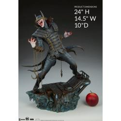 DC Comics Estatua Premium...