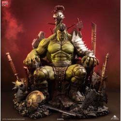 Marvel Estatua 1/4 Green...