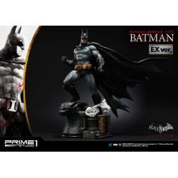 copy of Batman Arkham City...