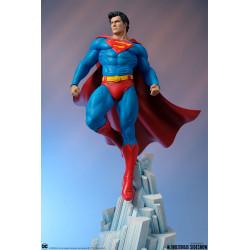 DC Comics Estatua Superman...