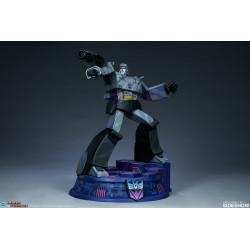 Transformers Estatua Museum...