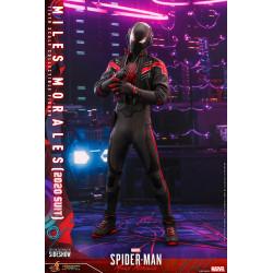 Marvel's Spider-Man: Miles...