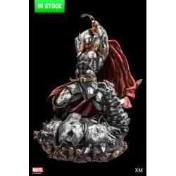 Marvel Estatua 1/4 Premium...