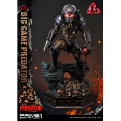 Predator Estatua Big Game...