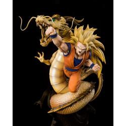 Dragon Ball Z Estatua PVC...