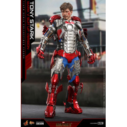 copy of Iron Man 2 Figura...