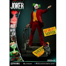 copy of The Joker Estatua...