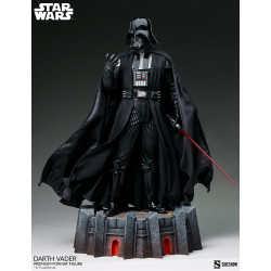 Star Wars Estatua Premium...
