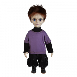 La semilla de Chucky...