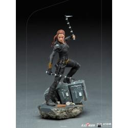 copy of Black Widow Estatua...