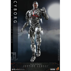 Zack Snyder`s Justice...