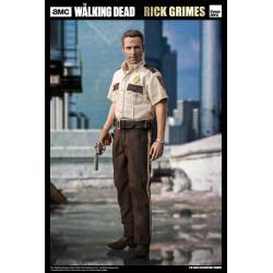 The Walking Dead Figura 1/6...