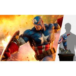 Marvel Estatua Premium...