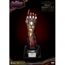 Avengers Endgame Estatua...