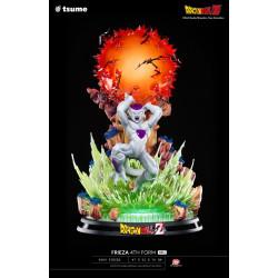 Dragon Ball Z Estatua 1/4...