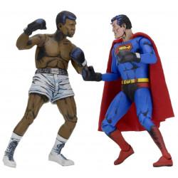 DC Comics Pack de 2 Figuras...