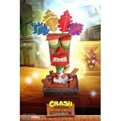 Crash Bandicoot Réplica 1/1...