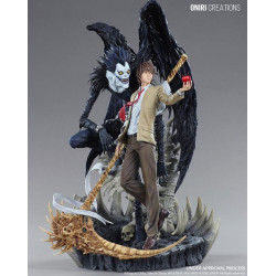 Death Note 1/6 Scale...