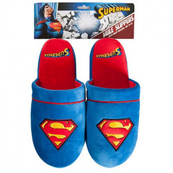 DC Comics: Superman slip-on...
