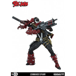 Spawn Figura Color Tops...
