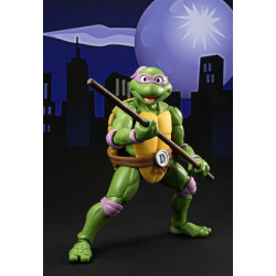 Tortugas Ninja Figura S.H....