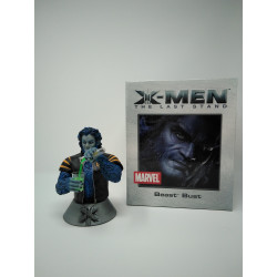 X-Men 3 Busto Beast 15 cm