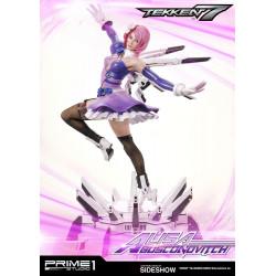 copy of Tekken 7 Estatua...