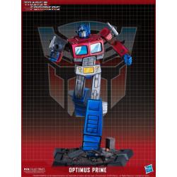 Transformers Estatua...